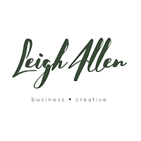 Leigh Allen Business Creative