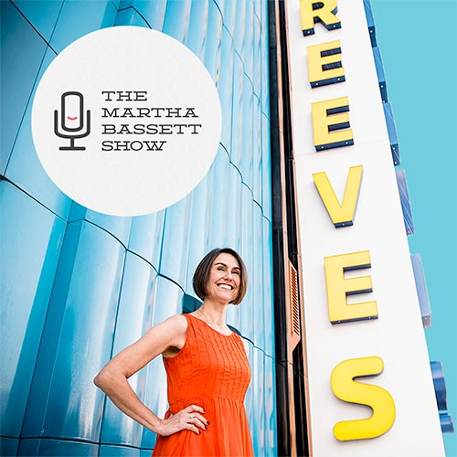 The Martha Bassett Show Podcast